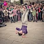 Flashmob Siedaction Poissy